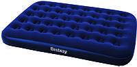 Надувной матрас Bestway с электронасосом