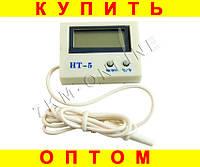 Автомобильный термометр с выносным датчиком HT-5