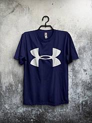 Мужская футболка Ander Armour