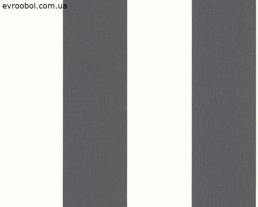 Обои виниловые, цвета мокрый асфальт 179050.