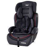Автомобильное кресло детское Tilly Consul T-531 с бустером для 1-12 лет