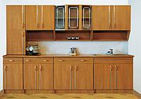 Кухня ПАВЛИНА 2,6 Мебель сервис