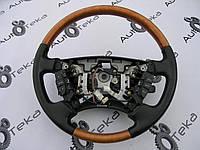 Руль черный Lexus LS430 (UCF30)