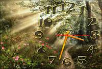 Часы настенные Z98 30х45 см