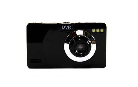 Автомобильный видеорегистратор DVR 298 + ПОДАРОК: Настенный Фонарик с регулятором BL-8772A, фото 2