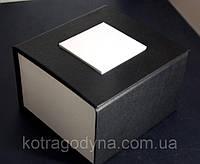 Подарочный футляр для часов Black