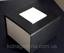 Подарунковий футляр для годин Black