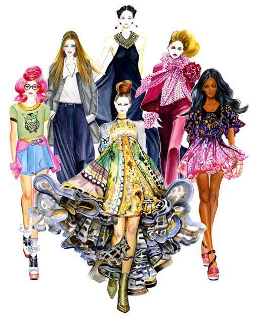 Fashion Event 2017.