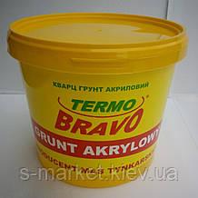 Термо Браво Кварц Грунт