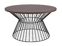 Журнальный столик Alta деревянный  SIGNAL