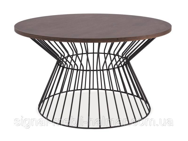 Журнальный столик Alta деревянный  (SIGNAL)