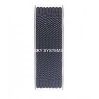 Шелковый шнур Милан 226   3.0 мм, Цвет: Черный 06
