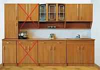 Кухня ПАВЛИНА 2,0 Мебель сервис