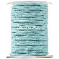 Шелковый шнур Милан 223 | 4.0 мм Цвет: Мята 11