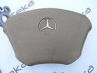 Airbag керма бежевий mercedes ml-class w163 a1634500298, фото 1