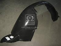 Подкрылок передний правый ФОЛЬКСВАГЕН, запчасти кузова автомобиля VOLKSWAGEN CADDY после 2004 (пр-во TEMPEST)