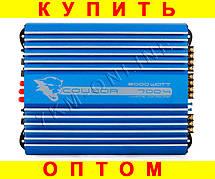 Фирменный усилитель Cougar CAR AMP 700.4