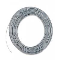 Проволока стальная пружинная нержавеющая 0.25 мм