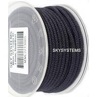 Шелковый шнур Милан 221 | 3.0 мм Цвет: Серый 05
