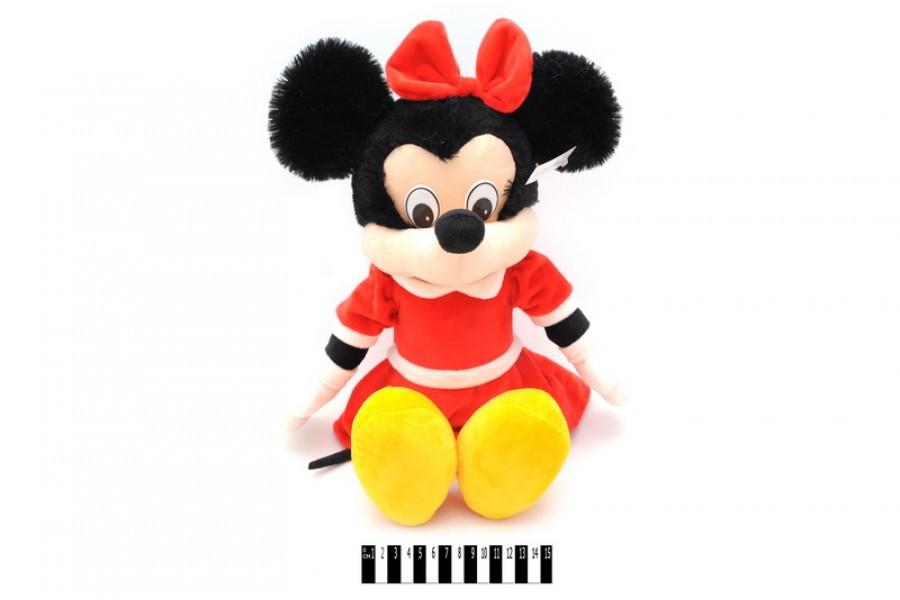Мягкая игрушка Минни Маус 33 см В203/2