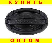 Супер цена Акустика овалы TS-A6994 600W