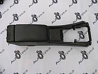 Подлокотник черный mercedes c-calss w203