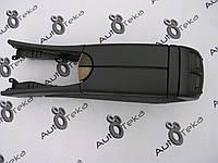 Подлокотник черный Mercedes e-class w211, фото 1