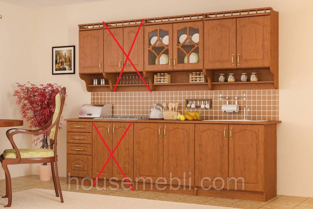 Кухня КОРОНА 2,0 Мебель сервис