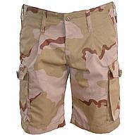 Тактические шорты в расцветке 3C Desert. НОВЫЕ. Оригинал.