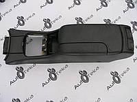 Подлокотник черный mercedes s-class w220, фото 1