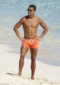 Чоловічі плавки, шорти пляжні