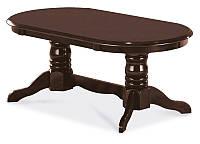 Журнальный столик Arkadia C деревянный SIGNAL