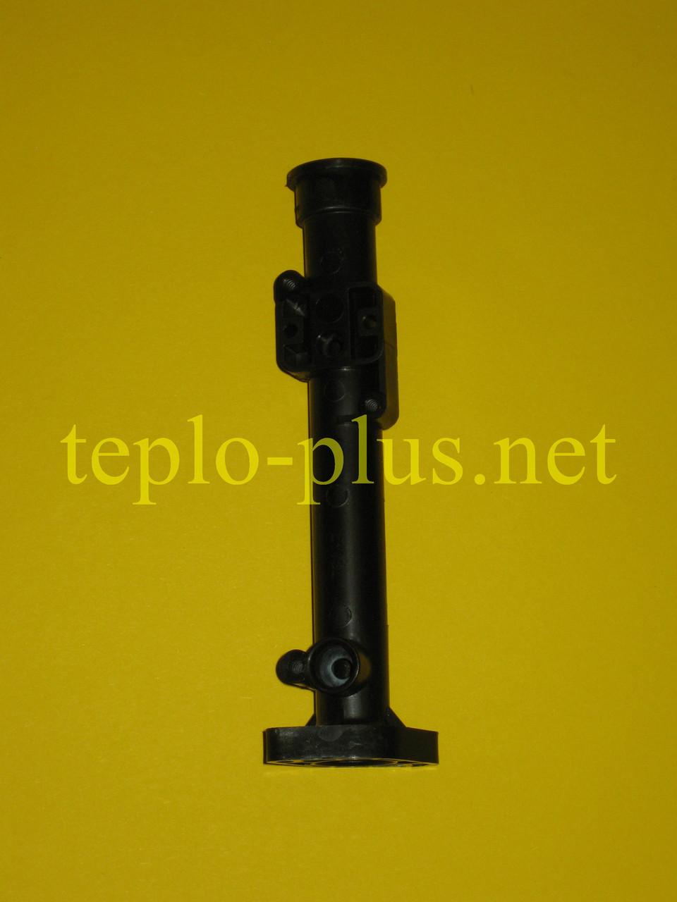 Трубка возврата (обратки) нижняя вертикальная Daewoo Gasboiler DGB-100, 130, 160, 200 MSC/MES
