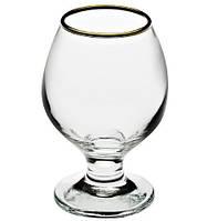 Набор бокалов для коньяка 250мл 6шт (Бистро 44483)