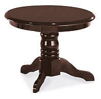 Журнальный столик Arkadia D деревянный SIGNAL