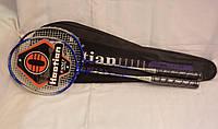 Ракетки для игры в бадминтон Haotian 6100