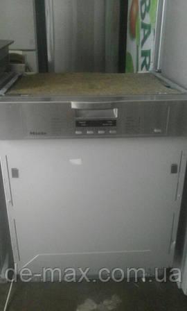 Посудомоечная машина Miele 60см A++