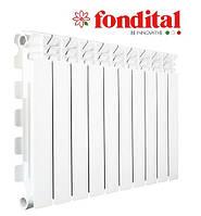 Алюминиевый радиатор Fondital Experto 500/100 A3 (Италия)