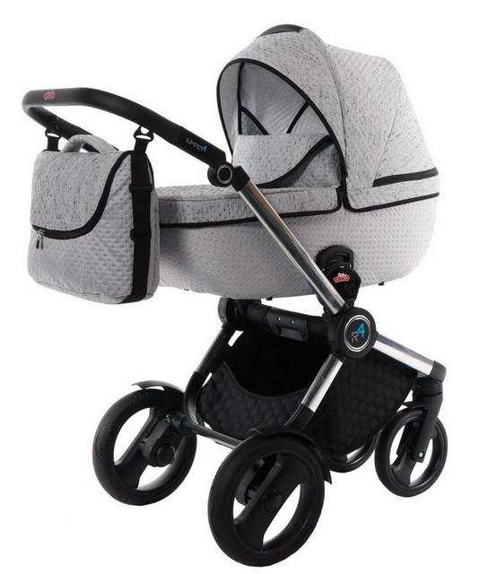 Детские коляски Tako Jumper 4