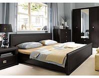 Кровать Двуспальная Коен (каркас)