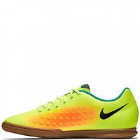 Футзалки мужские Nike MagistaX Ola II IC 844409-708 (оригинал), фото 1