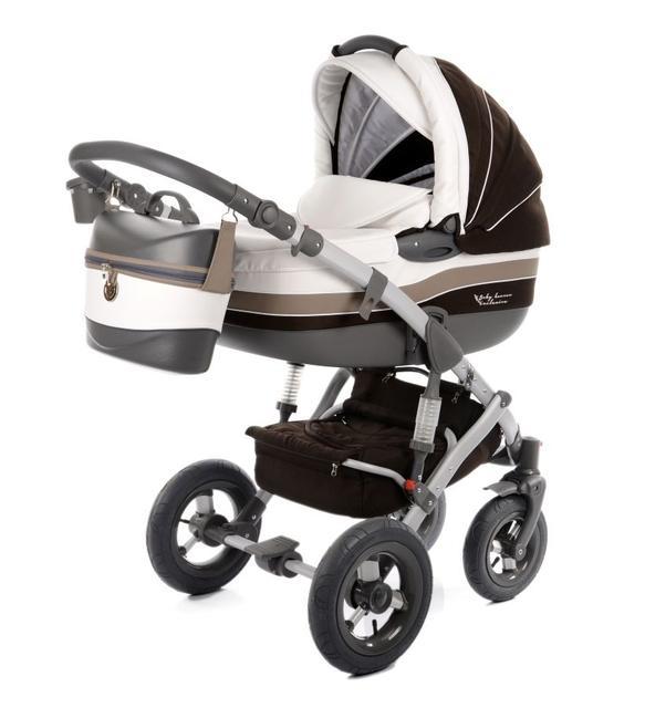 Детские коляски Tako Baby Heaven