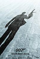 Квант милосердия (DVD) 2008г.