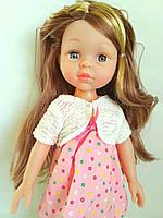 Кукла Paola Reina, кукла Паола Рейна, 32 см (копия)