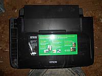МФУ Epson Stylus TX117 - на запчасти