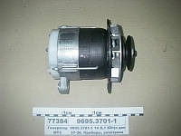 Генератор МТЗ 14В 80А 1150Вт (Г9695.3701)