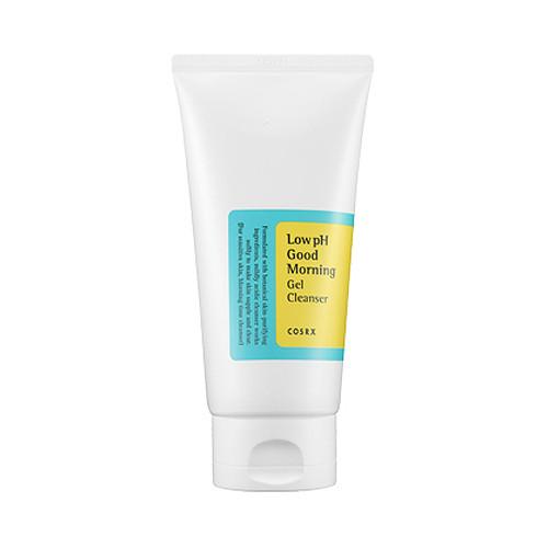 COSRX Low Ph Goodmorning Gel Cleanser Гель-Пенка для проблемной кожи с ВНА-кислотами