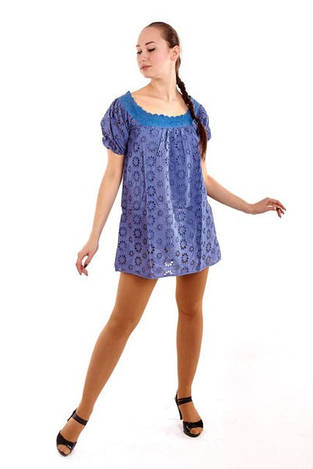 Платье ф102