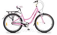 Велосипед городской  Optima VENEZIA 26