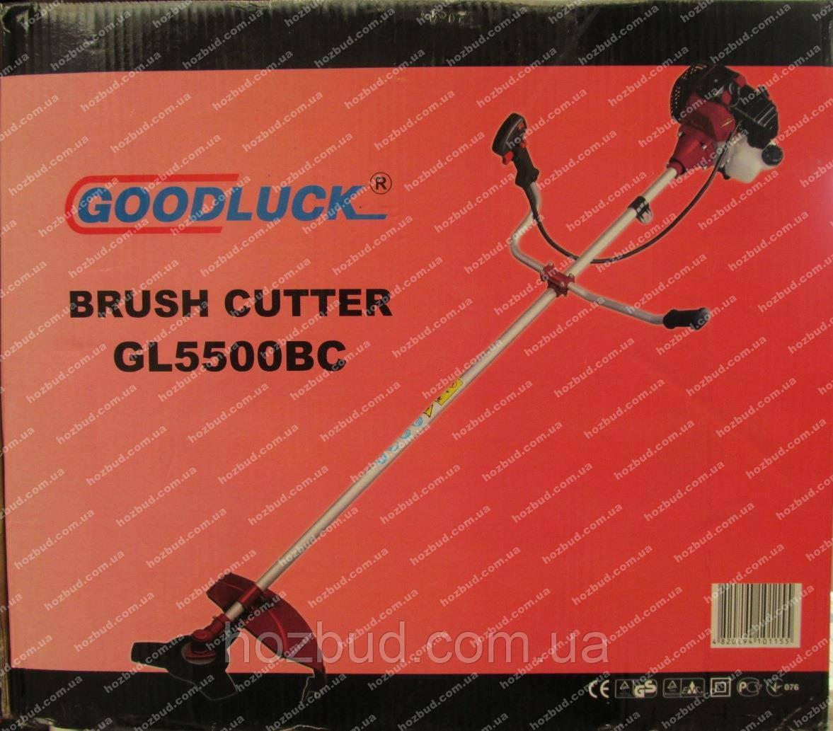 Бензокоса GOODLUCK GL5500ВС